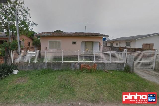 Casa à venda  no Coloninha - Araranguá, SC. Imóveis