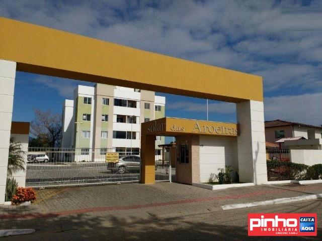 APARTAMENTO 02 Dormitórios para VENDA DIRETA CAIXA, Bairro Barra do Aririú, PALHOÇA, SC