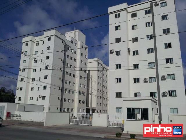 APARTAMENTO 02 dormitórios, para VENDA DIRETA CAIXA, Bairro LIMEIRA, BRUSQUE, SC