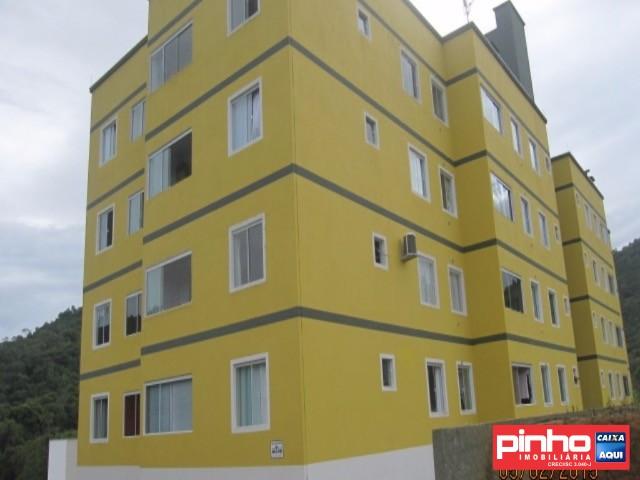 APARTAMENTO 02 dormitórios, VENDA DIRETA CAIXA, Bairro POÇO FUNDO, BRUSQUE, SC