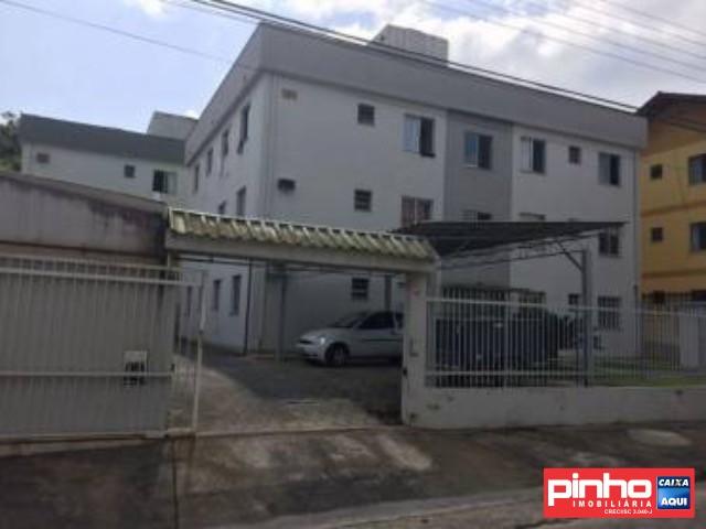 APARTAMENTO 02 dormitórios, VENDA DIRETA CAIXA, Bairro STEFFEN, BRUSQUE, SC