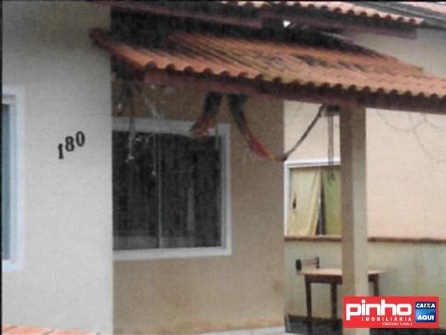 Casa à venda  no Quinta dos Açorianos - Barra Velha, SC. Imóveis