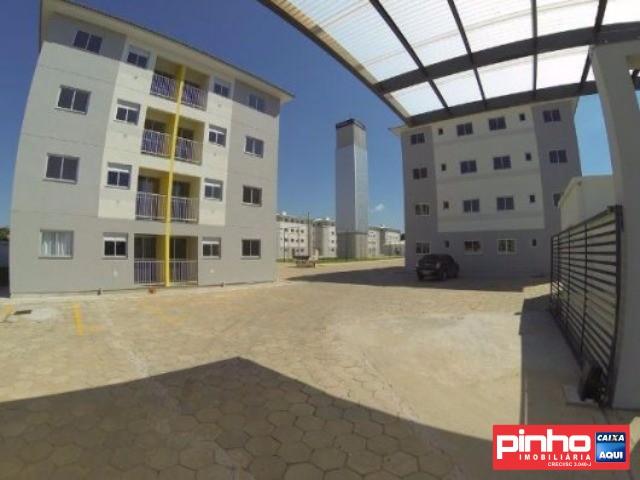 Apartamento 02 Dormitórios, Venda Direta CAIXA, Bairro Centro, Criciúma, SC