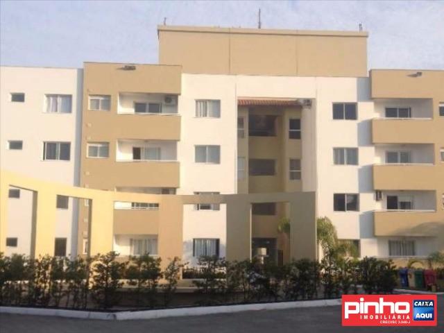 Apartamento de 02 Dormitórios, Residencial Villa Verona, VENDA DIRETA CAIXA, Bairro Aririú da Formiga, Palhoça, SC
