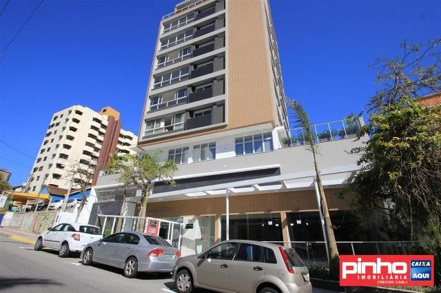 Apartamento Novo de 2 dormitórios (sendo 1 suíte), Smart Hoepcke Miguel H. Daux, LOCAÇÃO, Bairro Centro, Florianópolis, SC