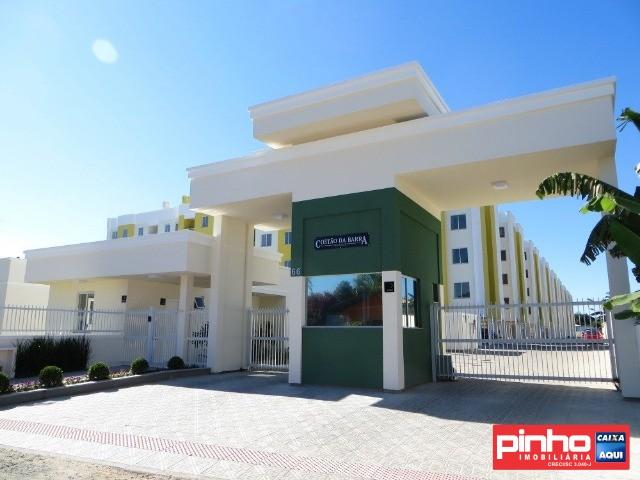 Apartamento de 02 Dormitórios para VENDA DIRETA CAIXA, Bairro Aririú do Aririú, Palhoça, SC