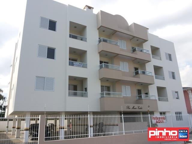 Apartamento à venda  no Sertão do Maruim - São José, SC. Imóveis