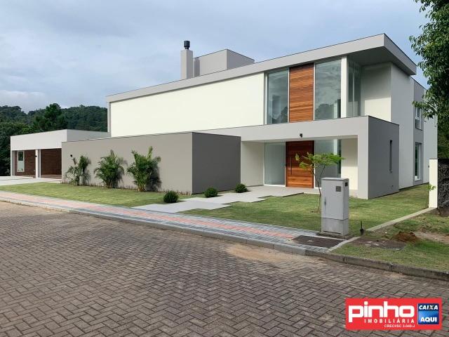 Casa à venda  no Cacupé - Florianópolis, SC. Imóveis