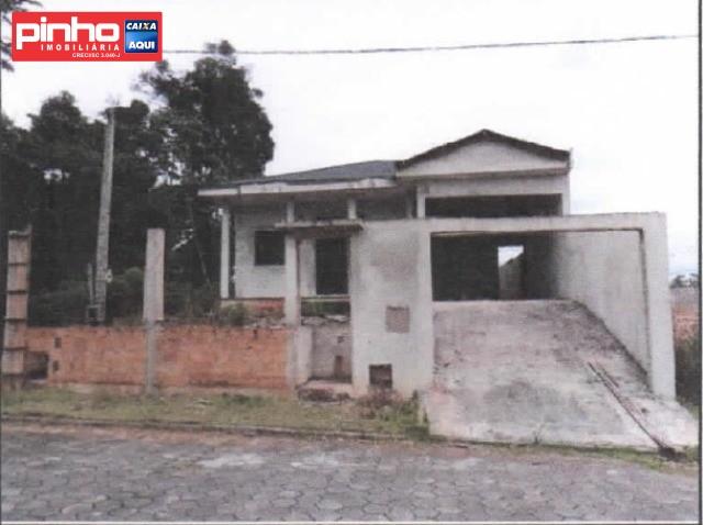 CASA, VENDA DIRETA CAIXA, BAIRRO PRIMEIRO DE MAIO, BRUSQUE, SC, ASSESSORIA GRATUITA NA PINHO