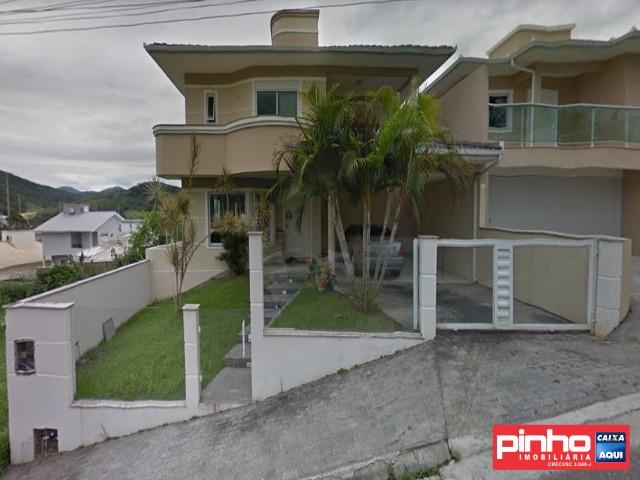 CASA 03 dormitórios (sendo 2 suítes), para VENDA DIRETA CAIXA, Bairro PEDRA BRANCA, PALHOÇA, SC, ASSESSORIA GRATUITA NA PINHO