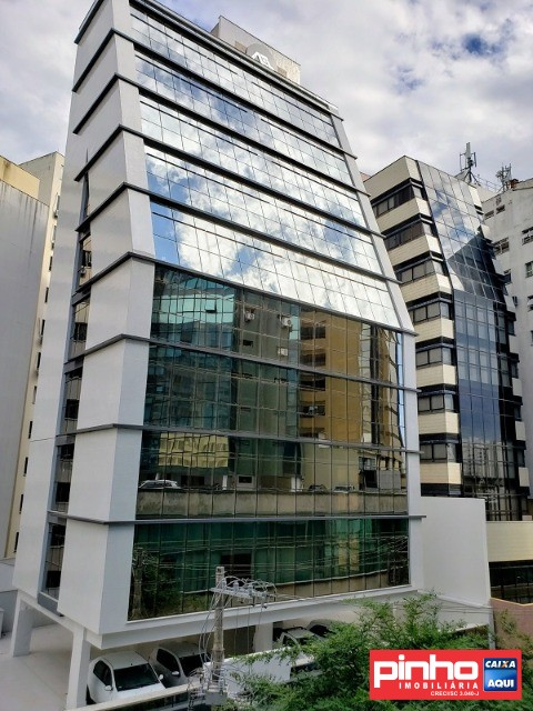 Imóvel comercial à venda  no Centro - Florianópolis, SC. Imóveis