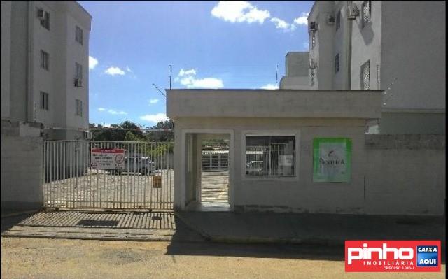APARTAMENTO 02 DORMITÓRIOS, VENDA DIRETA CAIXA, TUBARÃO, SC