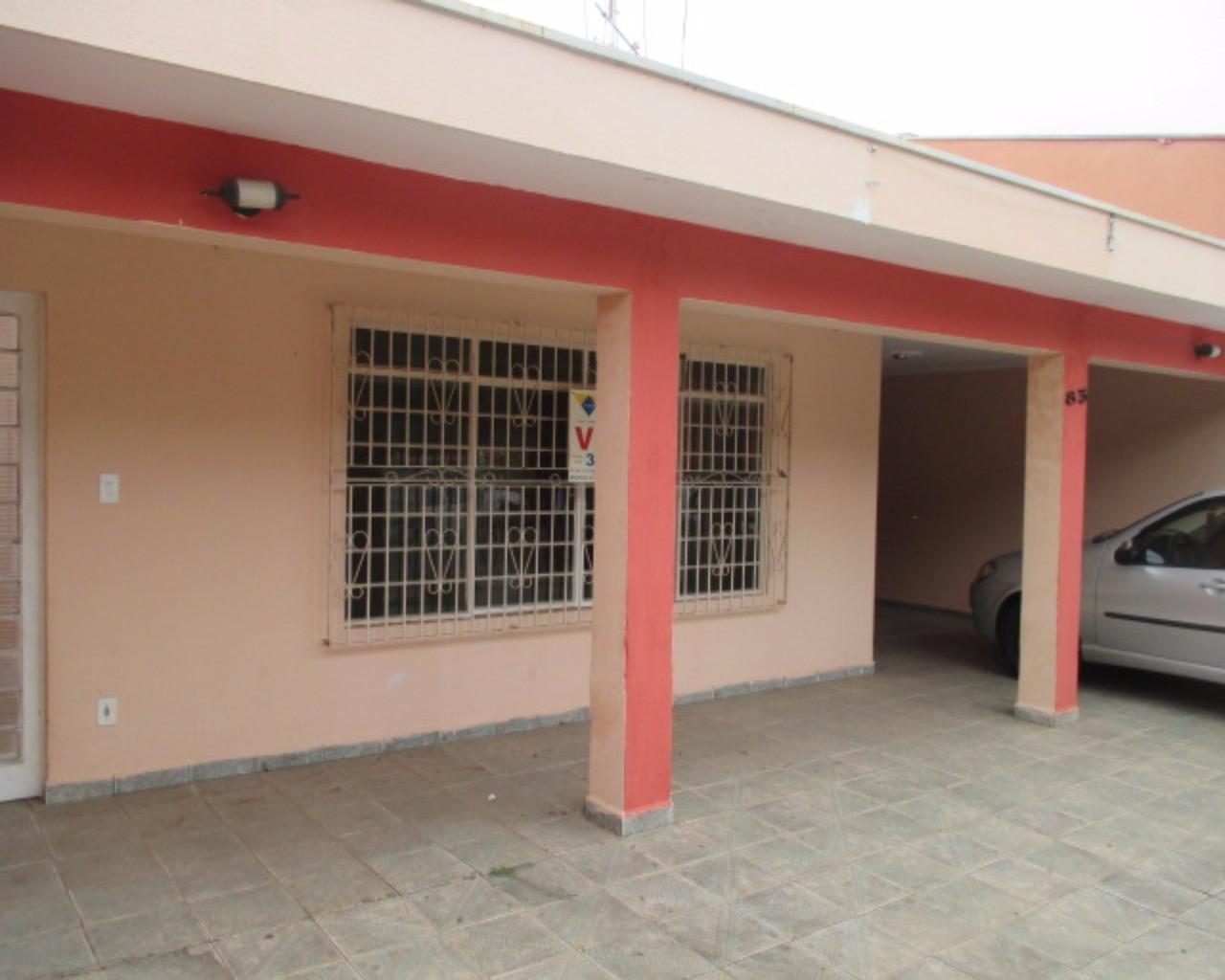 CASA RESIDENCIAL em COSMOPOLIS - SP, BELA VISTA