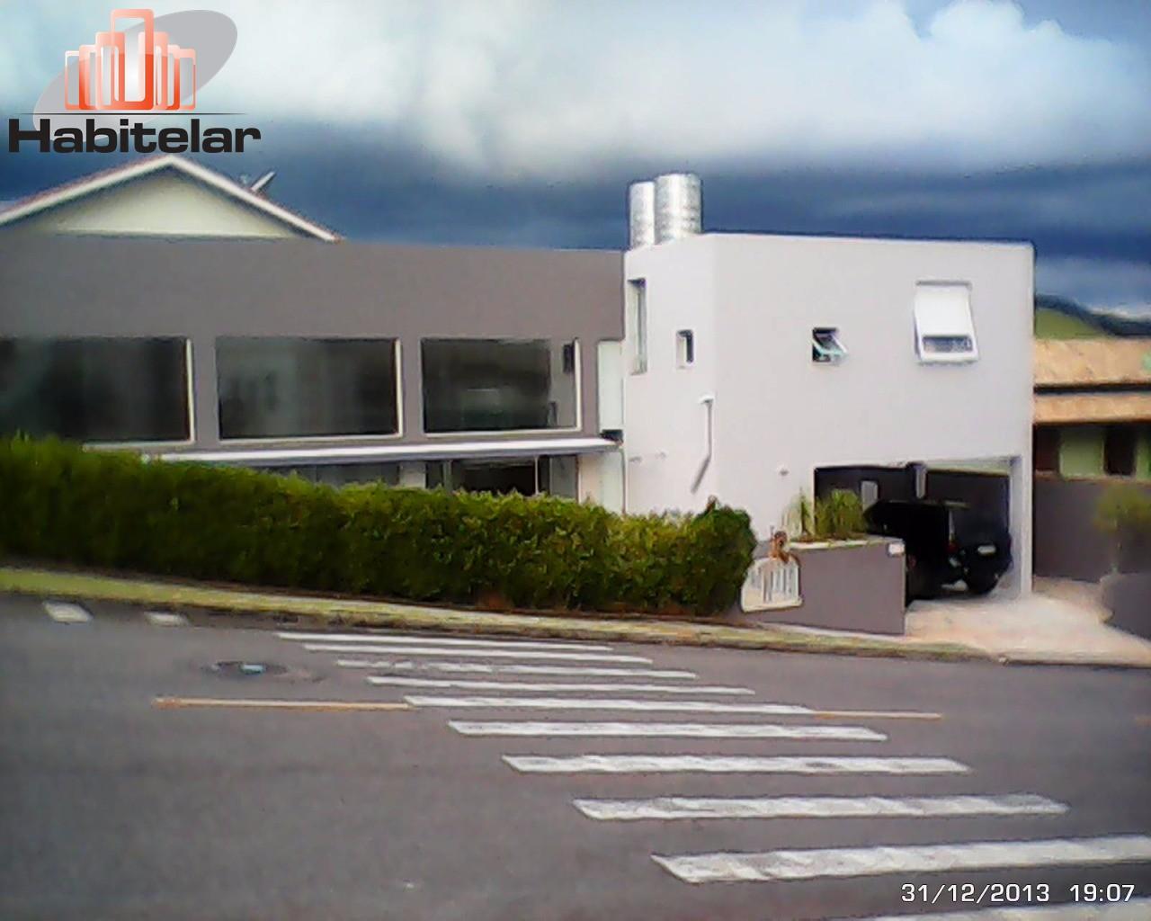 Condomínio Residencial Itatiba Country Club