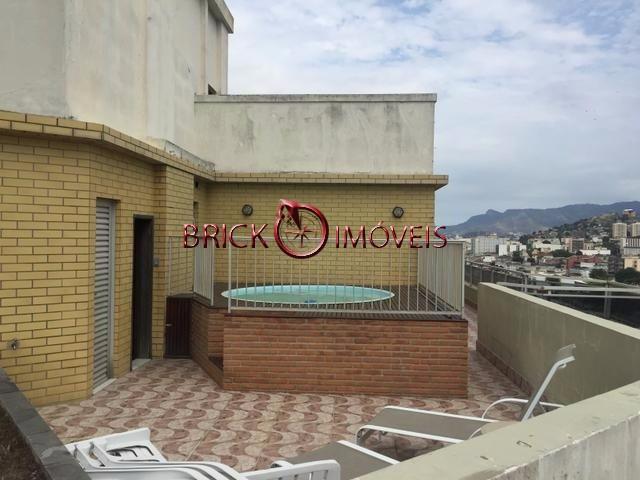 Cobertura à venda em Olaria, Rio de Janeiro - Foto 3