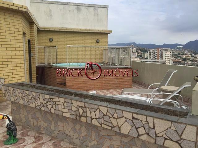 Cobertura à venda em Olaria, Rio de Janeiro - Foto 4