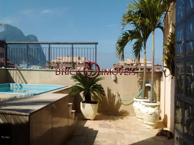 Cobertura à venda em Barra da Tijuca, Rio de Janeiro - Foto 1