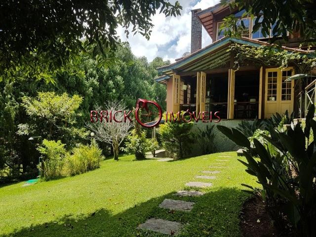 Casa à venda em Bom Retiro, Teresópolis - Foto 3