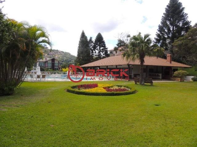 Casa para Alugar  à venda em Várzea, Teresópolis - RJ - Foto 24