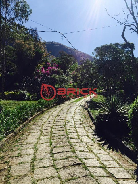 Terreno Residencial à venda em Parque do Imbui, Teresópolis - Foto 1