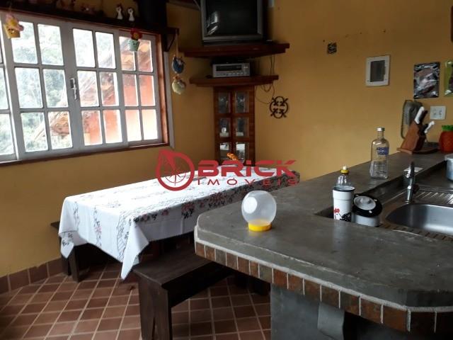 Casa à venda em Barra do Imbuí, Teresópolis - Foto 9