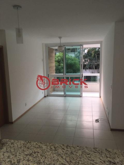 Apartamento à venda em Recreio dos Bandeirantes, Rio de Janeiro - RJ - Foto 3