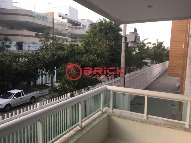 Apartamento à venda em Recreio dos Bandeirantes, Rio de Janeiro - RJ - Foto 13