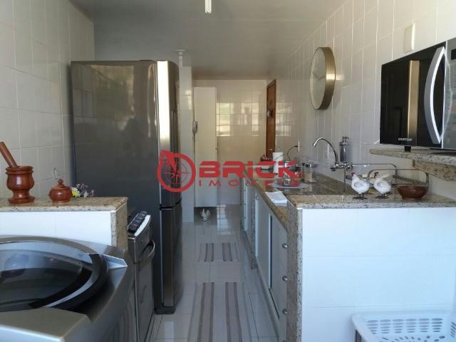 Apartamento à venda em Icaraí, Niteroi - RJ - Foto 6