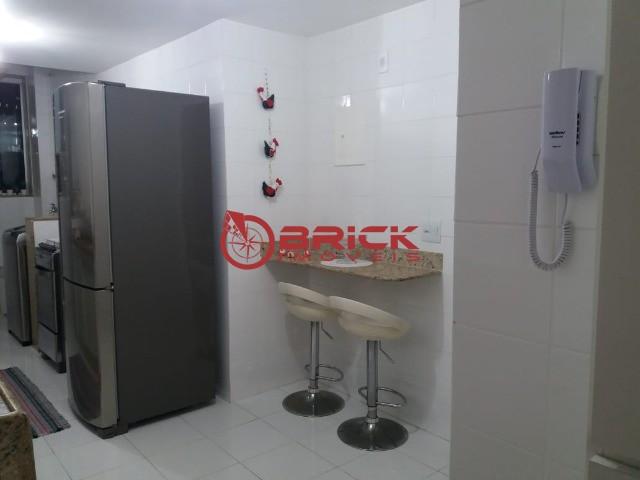 Apartamento à venda em Icaraí, Niteroi - RJ - Foto 7