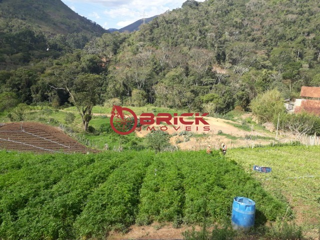 Terreno Residencial à venda em Teresópolis, Venda Nova