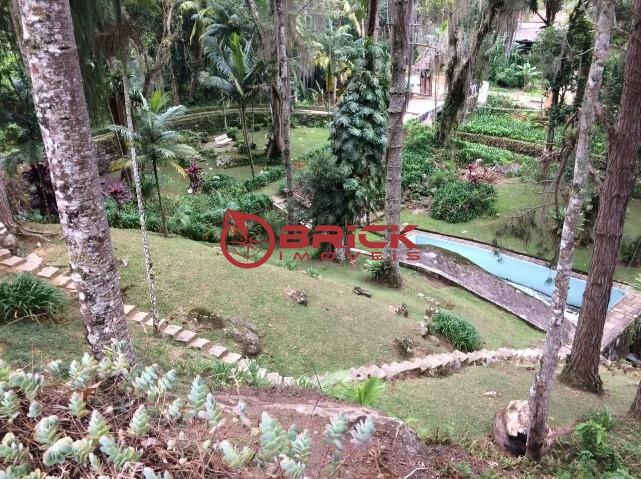Fazenda / Sítio à venda em Teresópolis, Cascata dos Amores