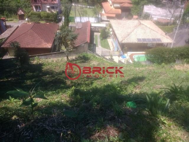 Terreno Residencial à venda em Comary, Teresópolis - RJ - Foto 2
