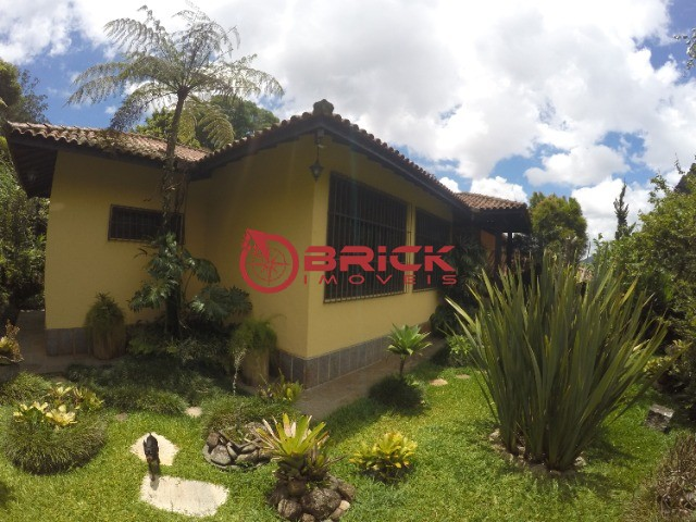 Foto - [33613186] Casa Teresópolis, Granja Guarani