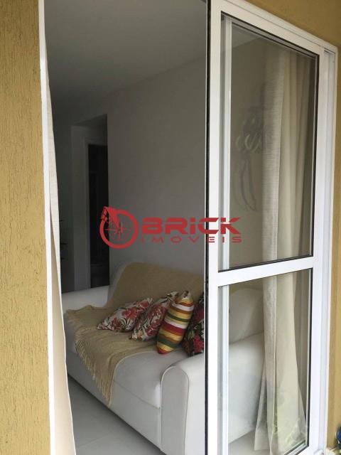 Apartamento à venda em Artistas, Teresópolis - Foto 2