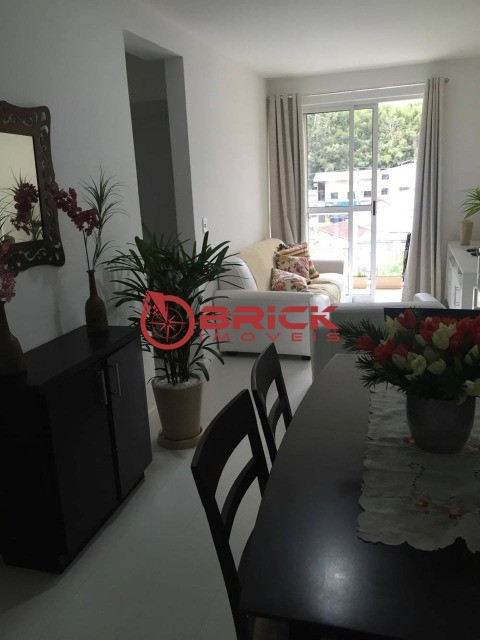 Apartamento à venda em Artistas, Teresópolis - Foto 4