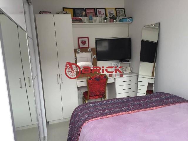 Apartamento à venda em Artistas, Teresópolis - Foto 8