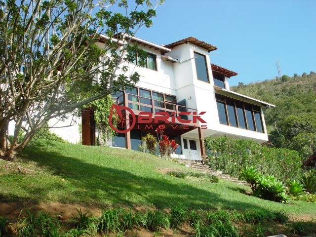 Casa à venda em Golfe, Teresópolis - Foto 1