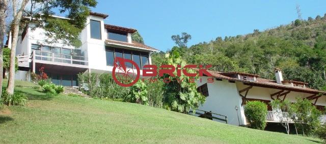 Casa à venda em Golfe, Teresópolis - Foto 3