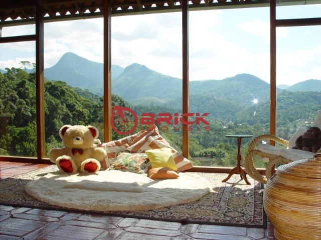 Casa à venda em Golfe, Teresópolis - Foto 12