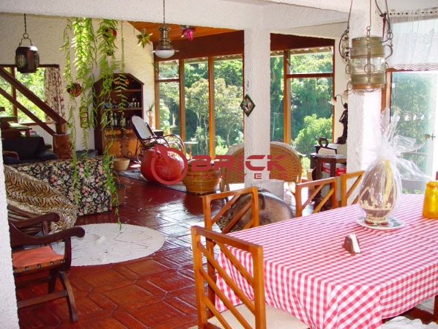 Casa à venda em Golfe, Teresópolis - Foto 13