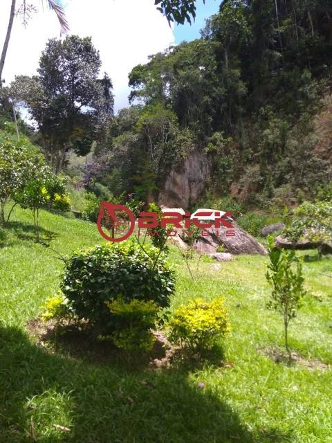 Fazenda / Sítio à venda em Pessegueiros, Teresópolis - Foto 3
