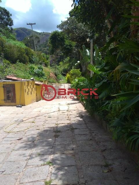 Fazenda / Sítio à venda em Pessegueiros, Teresópolis - Foto 7