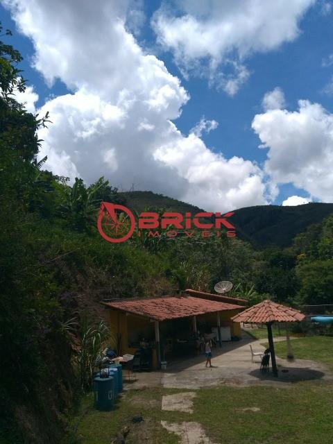 Fazenda / Sítio à venda em Pessegueiros, Teresópolis - Foto 9