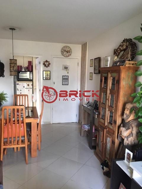 Apartamento à venda em Recreio dos Bandeirantes, Rio de Janeiro - RJ - Foto 1