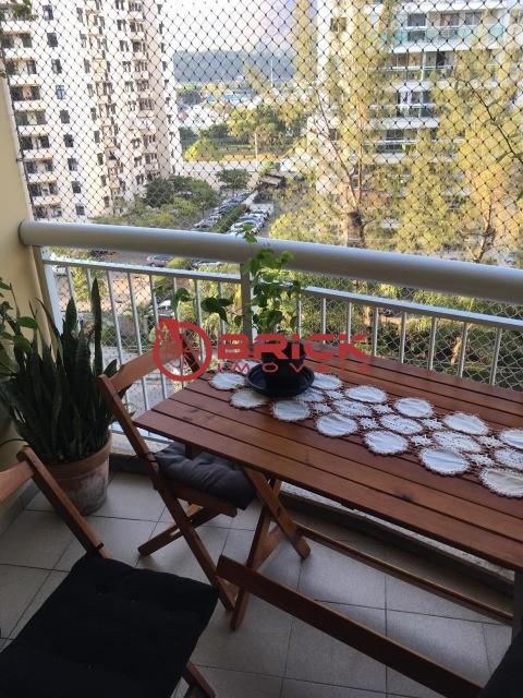 Apartamento à venda em Recreio dos Bandeirantes, Rio de Janeiro - RJ - Foto 5