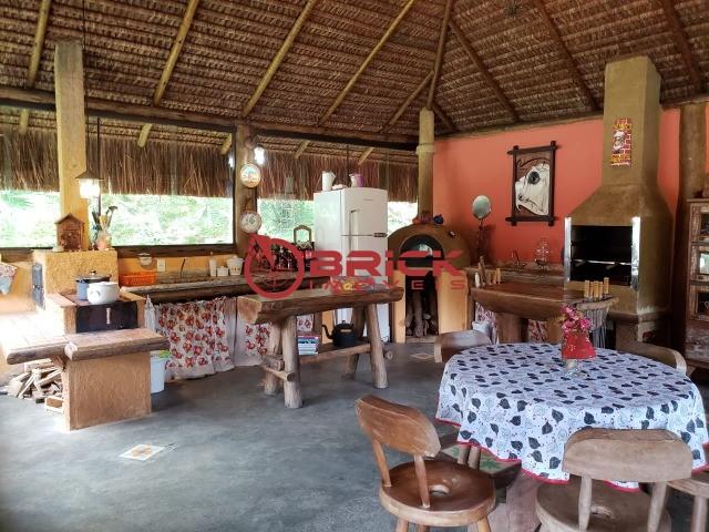 Casa à venda em Carlos Guinle, Teresópolis - Foto 30