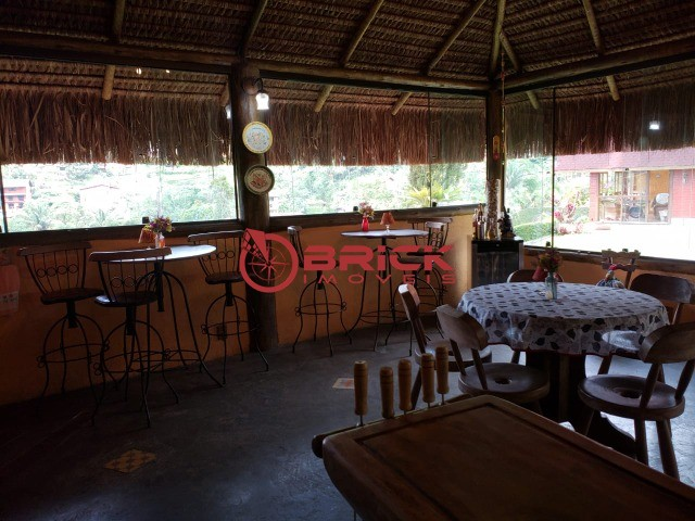 Casa à venda em Carlos Guinle, Teresópolis - Foto 32