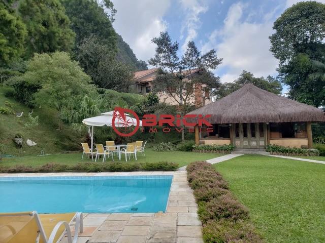 Casa à venda em Carlos Guinle, Teresópolis - Foto 41