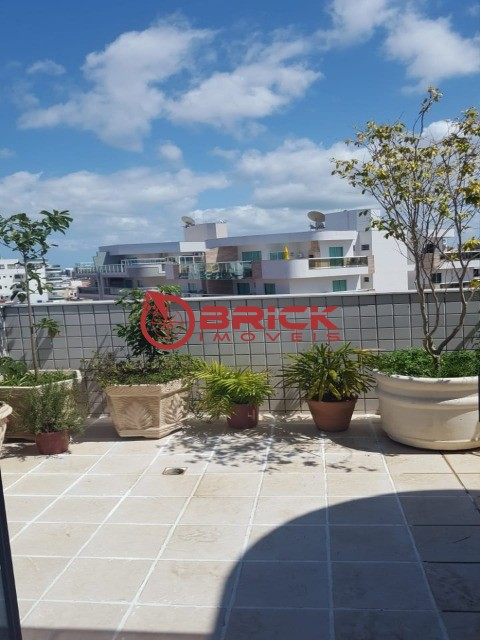 Cobertura à venda em Braga, Cabo Frio - Foto 1