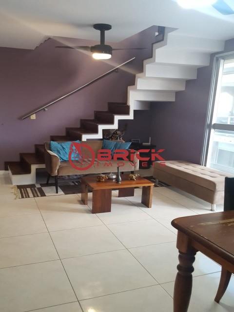 Cobertura à venda em Braga, Cabo Frio - Foto 2